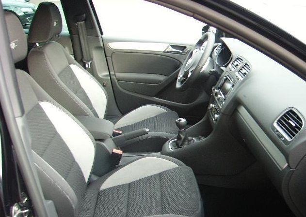 Golf 6 r line interieur met deurpanelen 5 deurs 2012 grijs for Audi interieur onderdelen