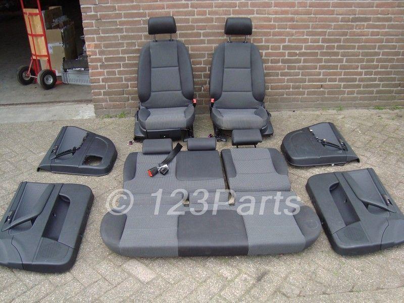 Stof interieur audi a3 sportback 2011 5 deurs 123parts for Audi interieur onderdelen