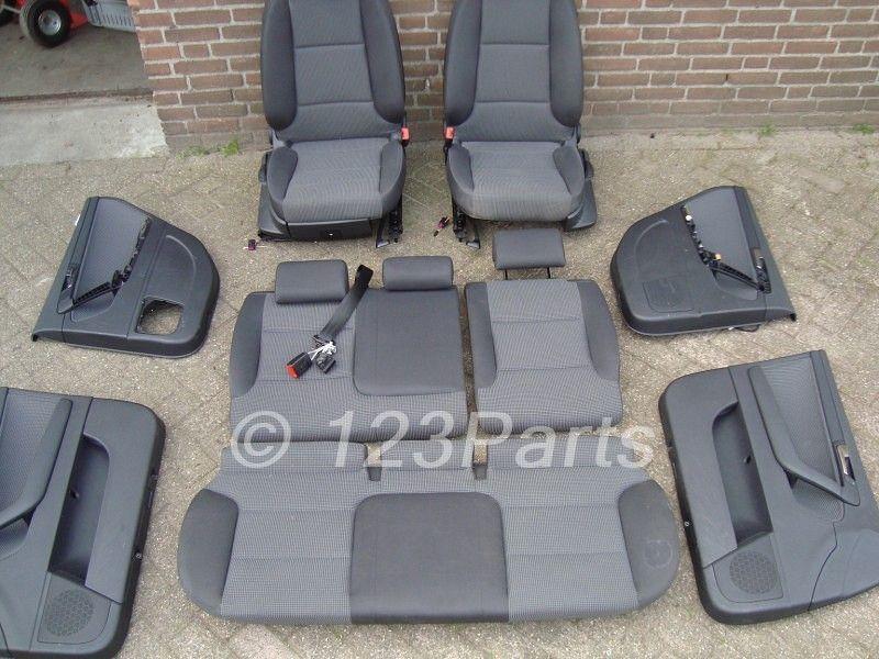 Stof interieur audi a3 sportback 2011 5 deurs 123parts for Audi a3 onderdelen interieur